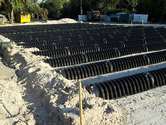 honc commercial cape coral sewers